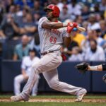 Could the Padres be interested in Yasiel Puig?