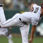 Chase Johnson embracing opportunities with hometown Padres