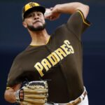 How the Padres' Joey Lucchesi can become an ace