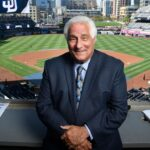 "Missing San Diego Padres baseball and our beloved ""Uncle Teddy"""