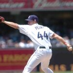 The five best seasons for a Padres' starting pitcher