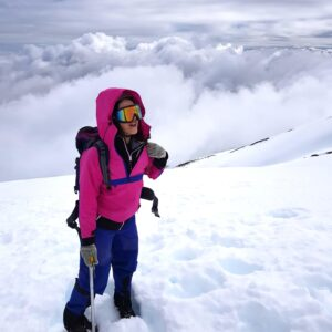 O Dia Em Que Escalei O Vulcão Villarrica