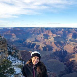 Um Passeio Inesquecível No Grand Canyon