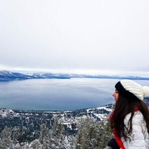 Minha Experiência Em Um Dos Lagos Mais Puros Do Mundo: O Lake Tahoe
