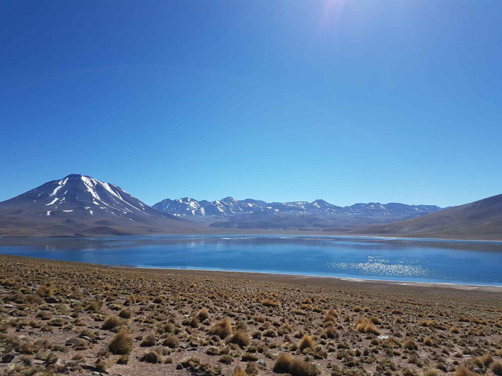 Lagunas Altiplânicas, Deserto do Atacama