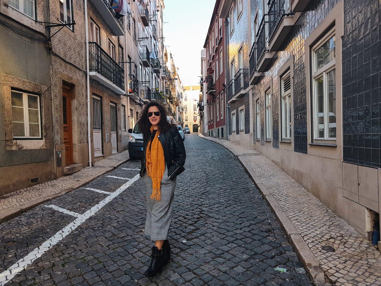 Lisboa, Portugal - roteiro de viagem