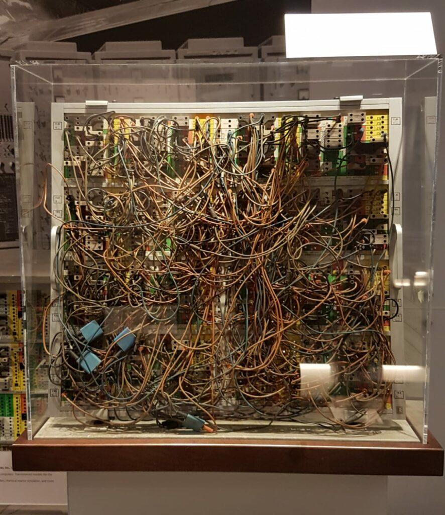Museu da História da Computador, Vale do Silício