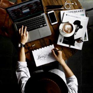 6 Passos Para Ter Mais Criatividade Na Comunicação