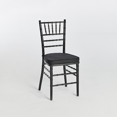 38. Chiavari Chair-Black