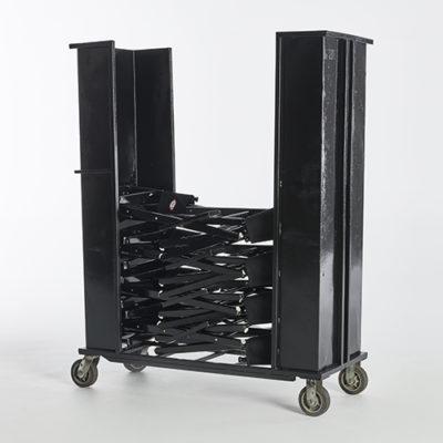 Directors Chair Cart-Full