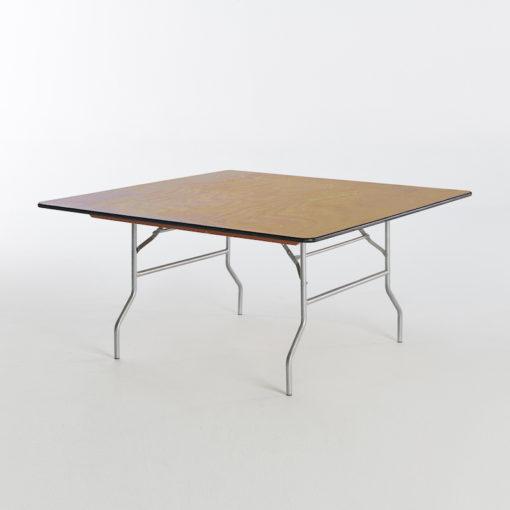 Folding Table-Square