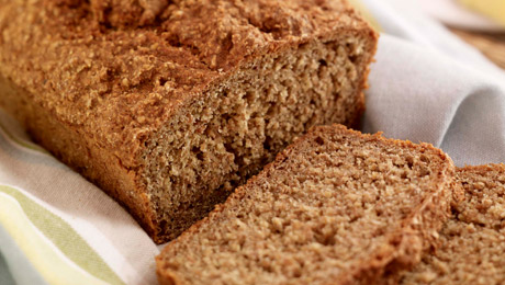 Farmhouse Inn Nova Scotia Brown Bread