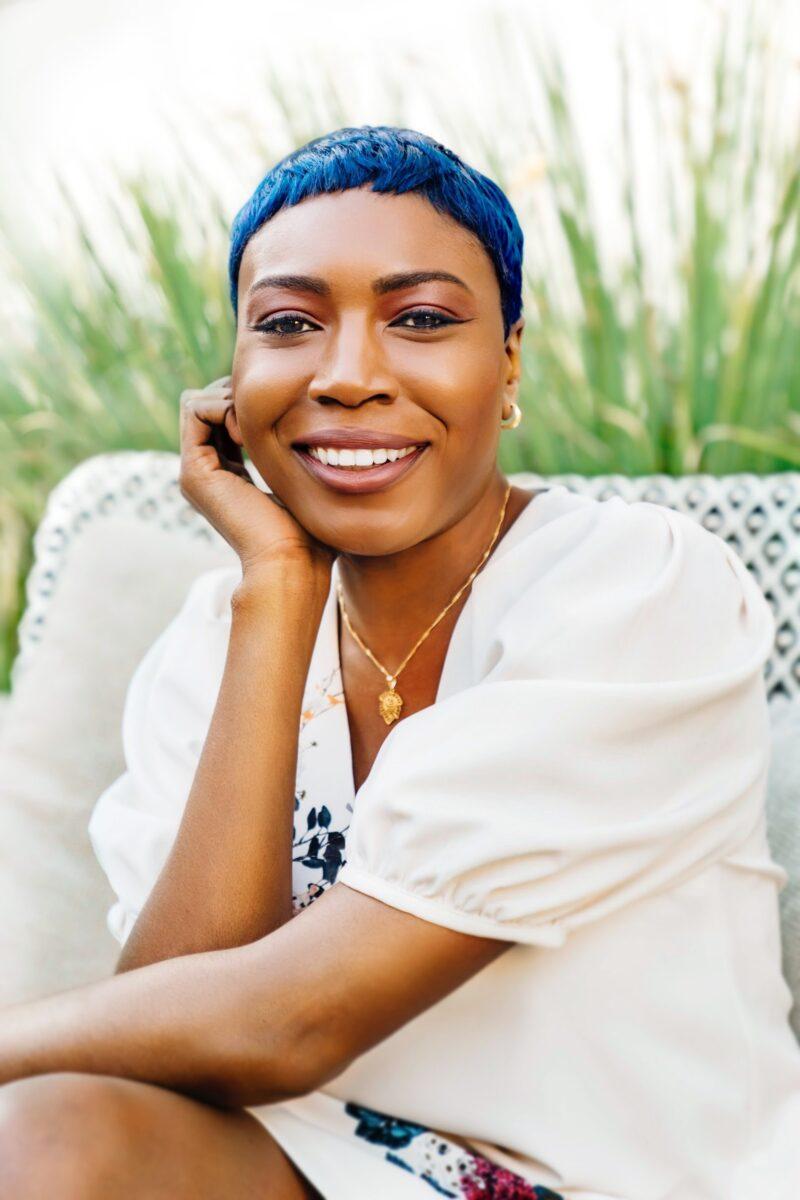 Wemi Opakunle, Author, Thank God It's Monday