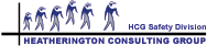 Heatherington Consulting Group, Inc Logo