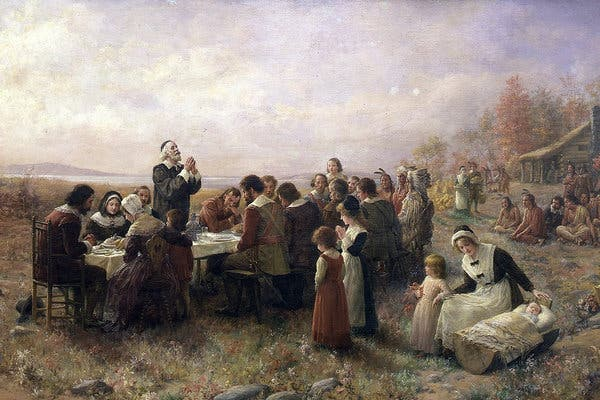 Cyber Monday, Free-Market Friday and Educational Freedom alike Honor the Legacy of the Pilgrims