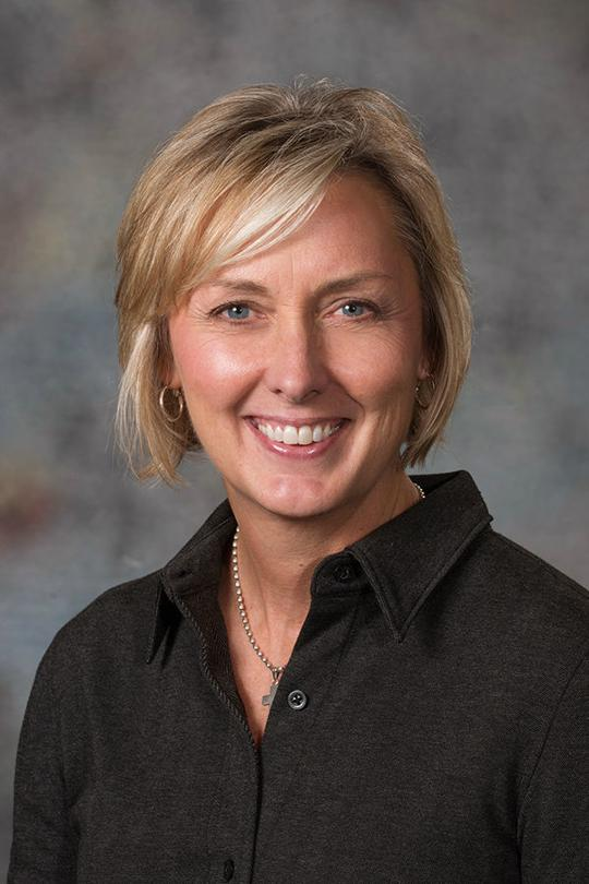 Lynne Walz