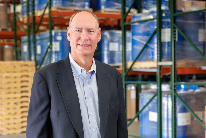 Tom Miralia: Could Distribution Technology Solve Your Logistics Challenges?