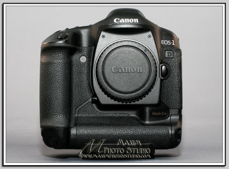 Canon Mark II N