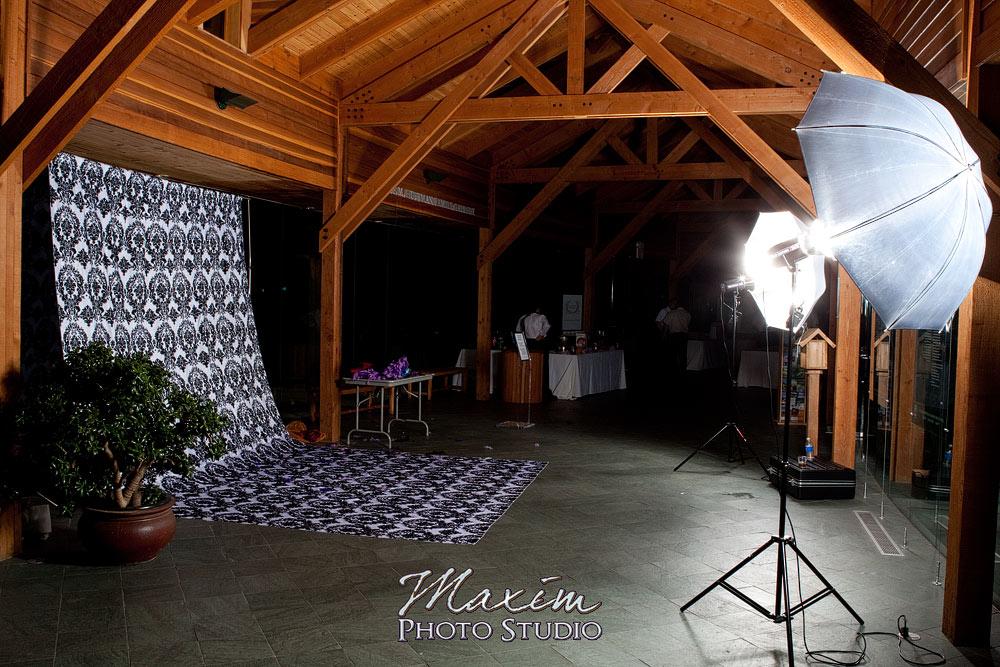 Dayton Wedding Live Photo Booth