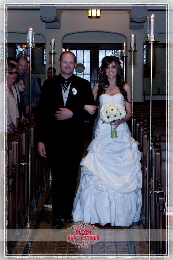 Dayton Best Wedding Photographers maxim photo studio