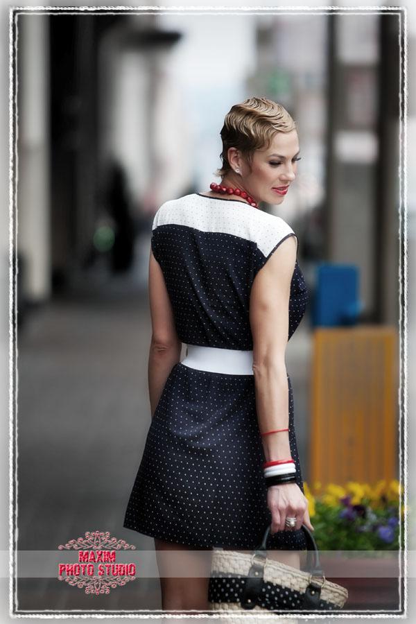 Shannon Voss Model