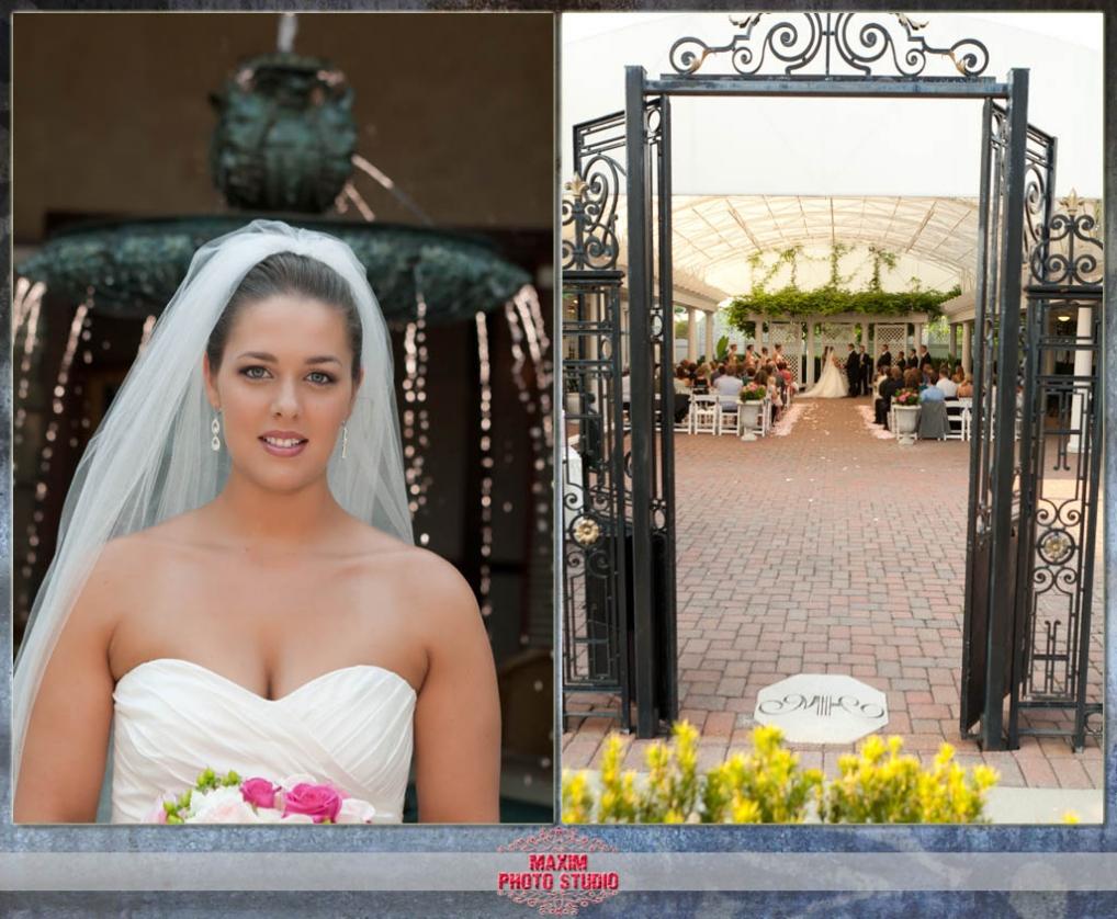 Cincinnati Manor House Weddings