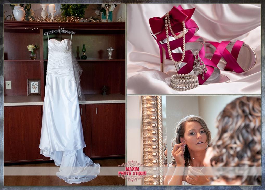 Lake Lyndsay wedding dress