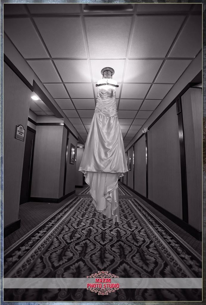 Maxim Photo Studio photographed a wedding photo 6 at Shaker run Golf club in ohio