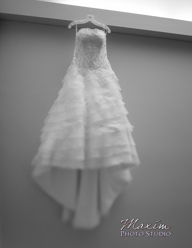 Marcum Center Miami of Ohio Wedding