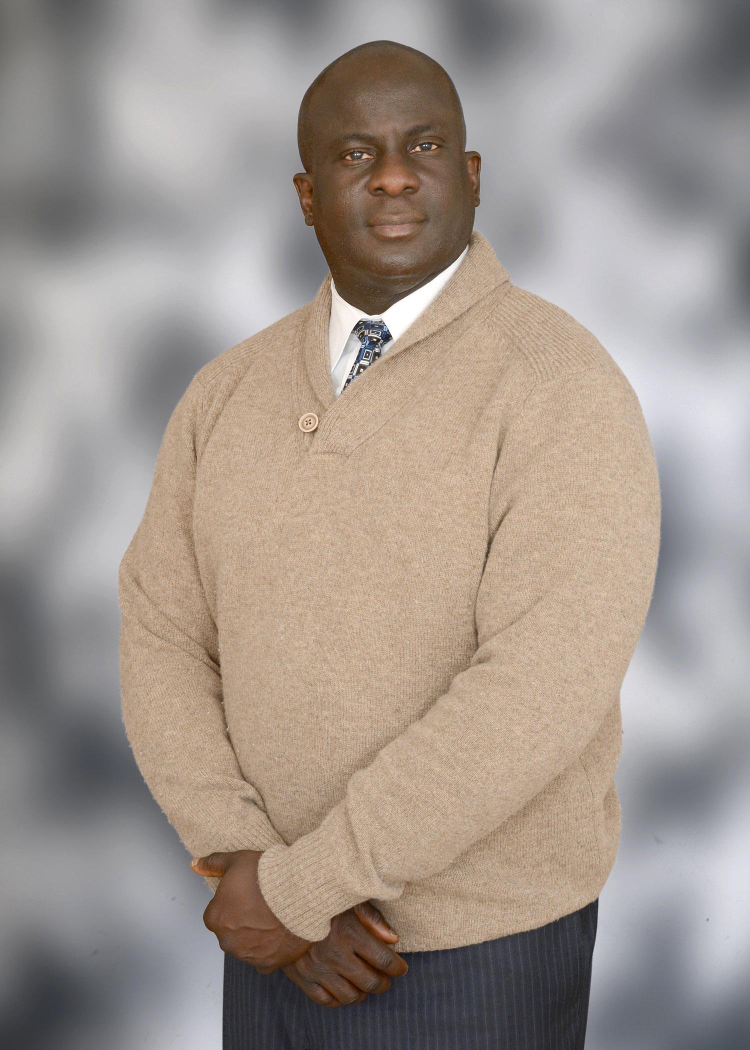 Dr. Akinyemi Agbede