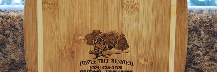 Triple Tree Removal