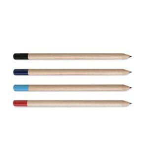 Lápis. Unidade: 1 dúzia de lápis. Grau de dureza: HB.