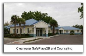 Safe2B Clearwater Youth Homeless Shelter