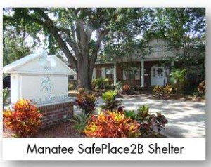 Safe2B Manatee Youth Homeless Shelters