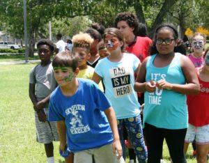Free Pinellas Summer Programs
