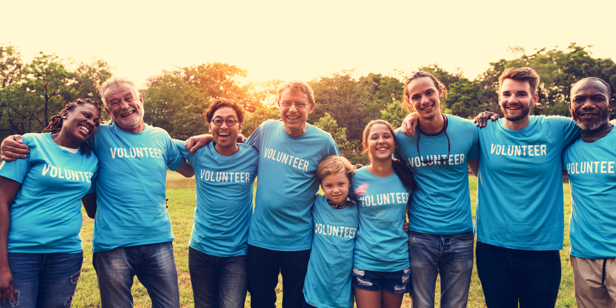 The Benefits of Volunteering for You and Your Community