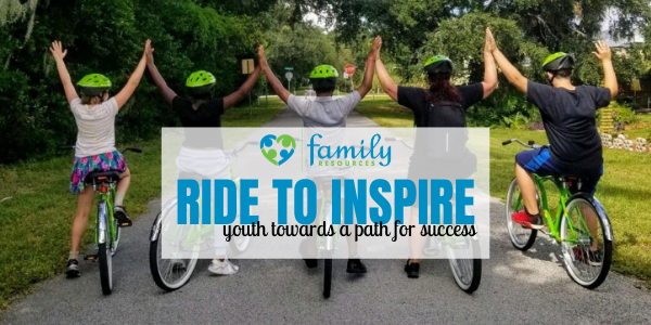 Ride to Inspire