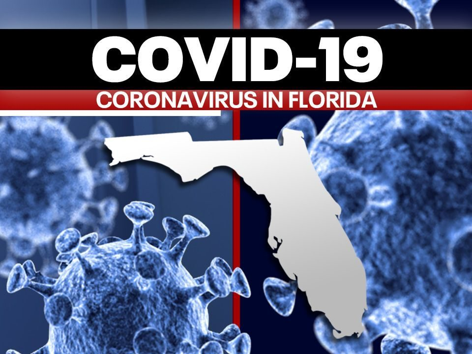 COVID-19 coronavirus in Florida Real Estate