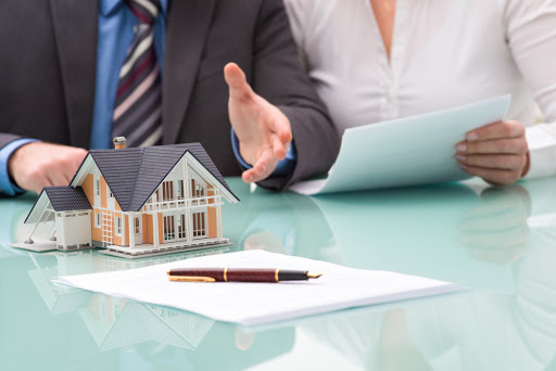 Real Estate Closing Documents