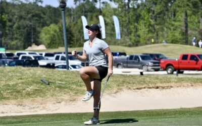 WAPT Paves the Way for Women Golfers