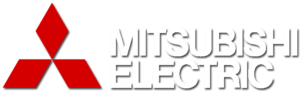 Mitsubishi Electric Reversed