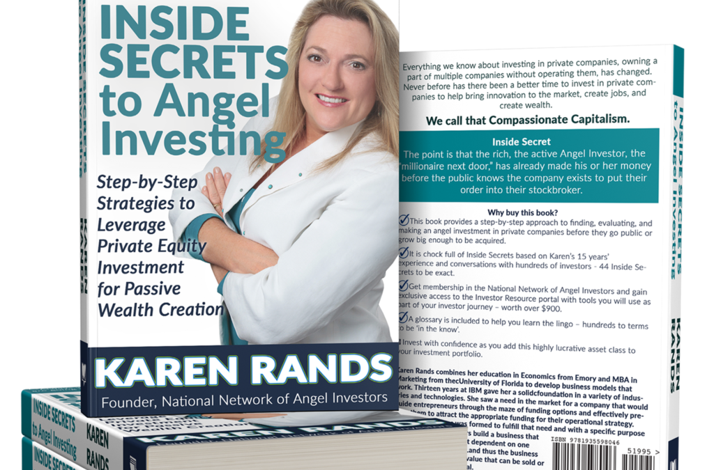 The Karen Rands Interview