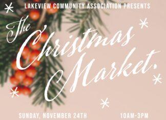 LCA Christmas Market