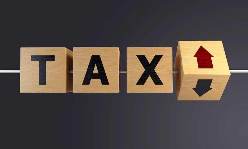 Tax-Increase-With-Wooden-Block-cm