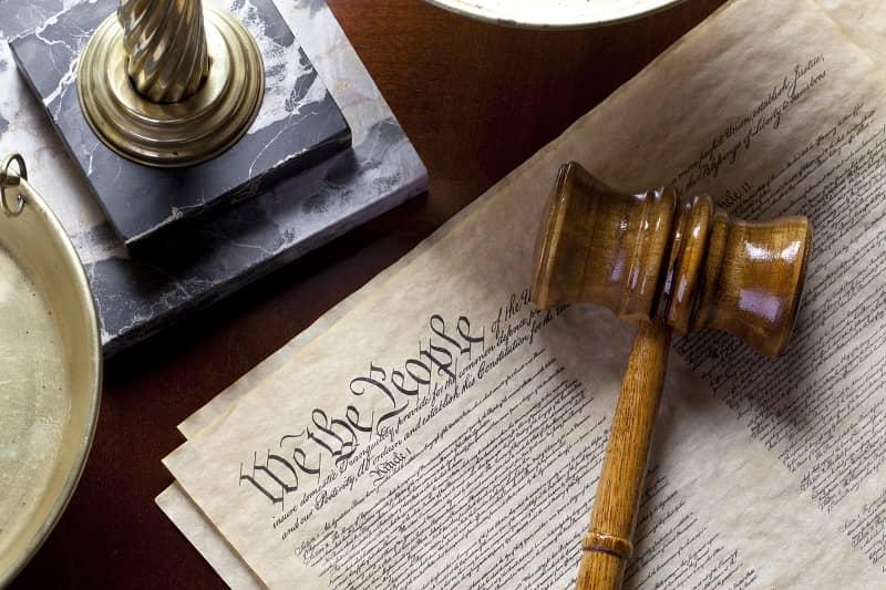 US Constitution-cm