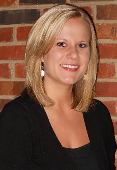 Brittany Horseman O'Diam