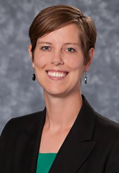 Maggie L. Sutton