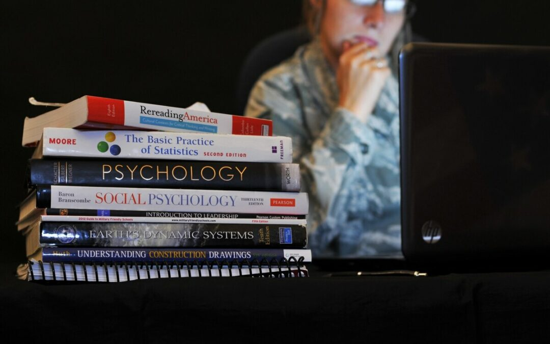 Ruling could give vets extra year of GI Bill benefits