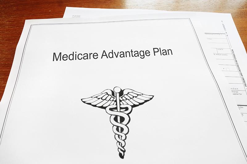Private Medicare