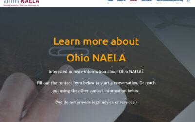 About Ohio NAELA